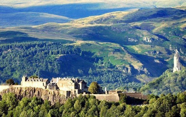 Замок Стерлінг