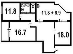 Звукоізоляція квартири - жити тихо